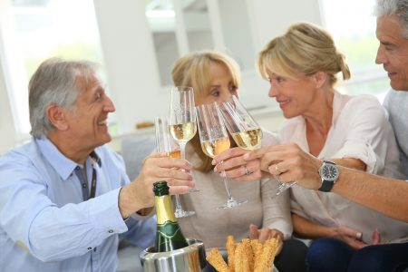 Retirement Party Ideas for Older Adults Who Still Like to Get Wild