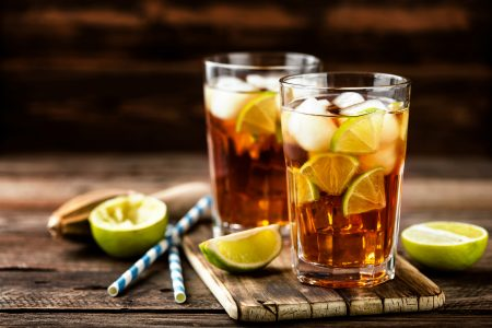 Make Your Tea Party More Fun and Boozy with these 10 Tea Cocktails