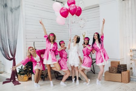 I Do, but First: 10 Crazy-Fun Bachelorette Party Ideas