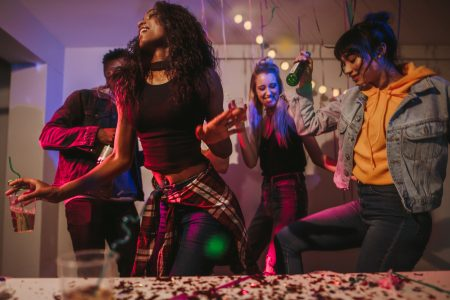 Bring Down the House: The Ultimate House Party Guide
