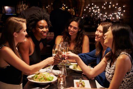 G.N.O.: 15 Alternative Girls Night Out Ideas That Everyone Can Agree On